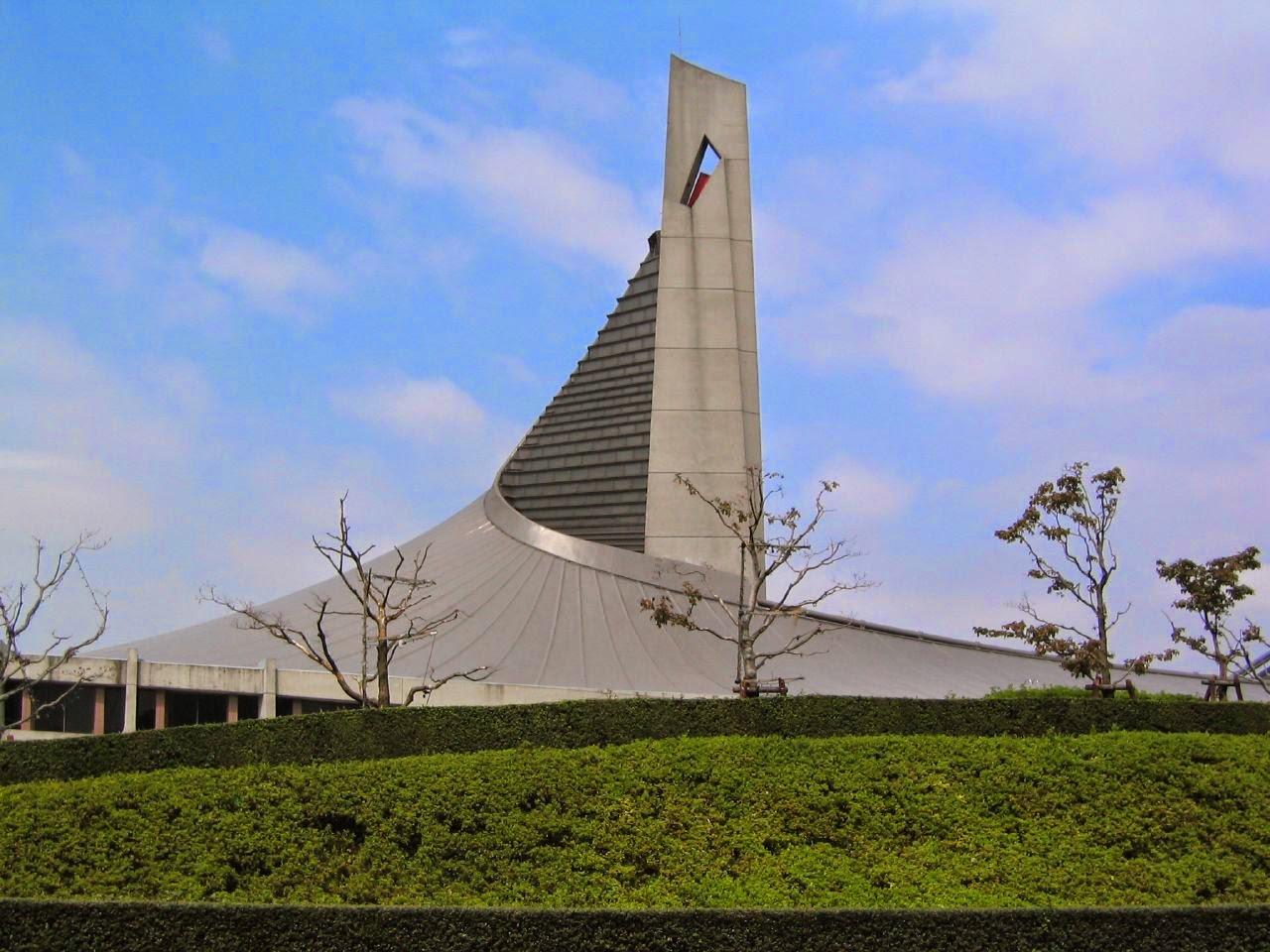 Ibercons arquitectura dise o arquitectura japonesa for Arquitectos de la arquitectura moderna