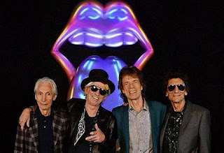 Personil The Rolling Stones