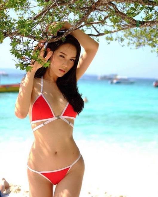 10 Pondan Yang Paling Cantik Di Thailand