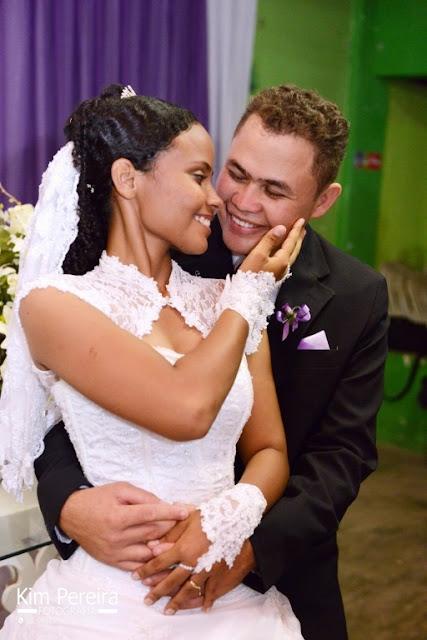 Casamento  |  Fernanda e Elsomberg
