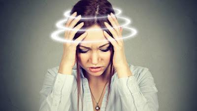 Obat Sakit Kepala Vertigo Paling Aman