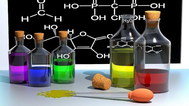 Tata Nama Senyawa Anorganik dan Organik