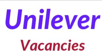 Job vacancy at Unilever Kenya Limited 2019