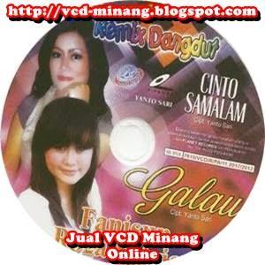 Fanisun & Roza Selvia - Cinto Samalam (Full Album)