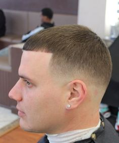 Short Low fade Haircuts