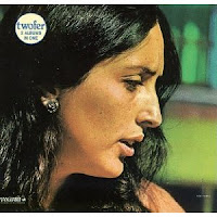 joan baez first ten yeas cover
