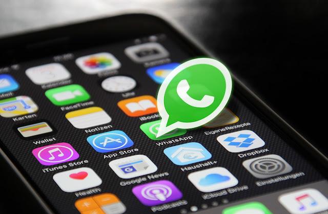 Fitur Baru Yang Akan Datang Pada WhatsApp