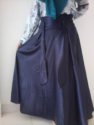 rok model payung