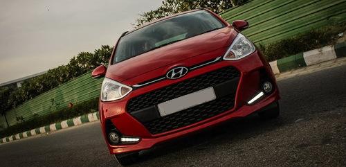 Kapan Hyundai Grand i10 Facelift Masuk Indonesia?