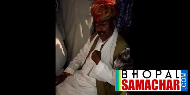 टिकट तो मैं ही लाऊंगा चाहे मारकूट मचाना पड़े: कांग्रेस के पूर्व मंत्री का वीडियो | MP NEWS