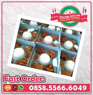 Catering Nasi Kotak Purwwokerto