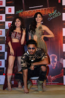 Raftaar & Tulsi Kumar At The Launch Of Single Song  0044.JPG