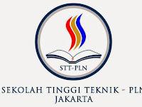 Cara Pendaftaran Online STT-PLN 2018/2019