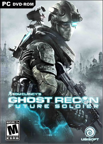 Tom Clancy's Ghost Recon: Future Soldier (COREPACK) - Free ...