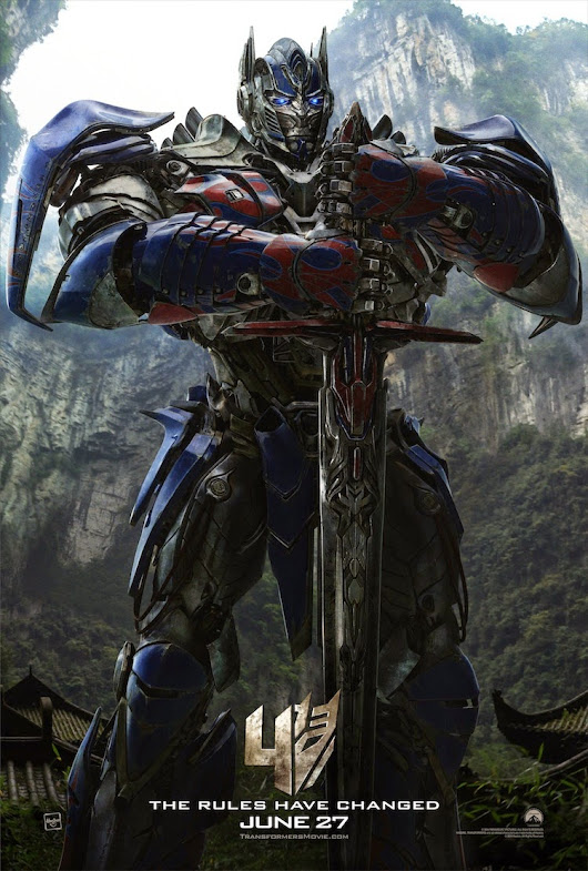 News Watch Transformer Age Of Extinction Online Megashare