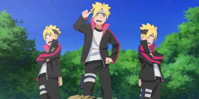 Siapa Yang Tidak Kenal Dengan Tokoh Anime Naruto Sosok Pemuda Bercita Ingin Menjadi Hokage Namun Kali Ini Berbeda Sehubungan