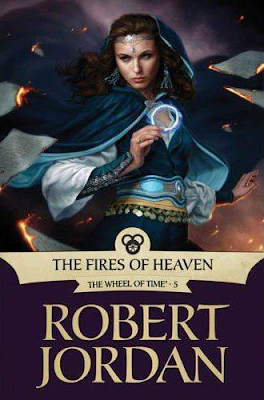 The Fires of Heaven by Robert Jordan Review
