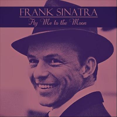 Arti Lirik Lagu Frank Sinatra - Fly Me To The Moon