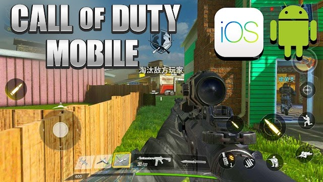 How To Download Call of Duty Mobile Beta for Android Phones
