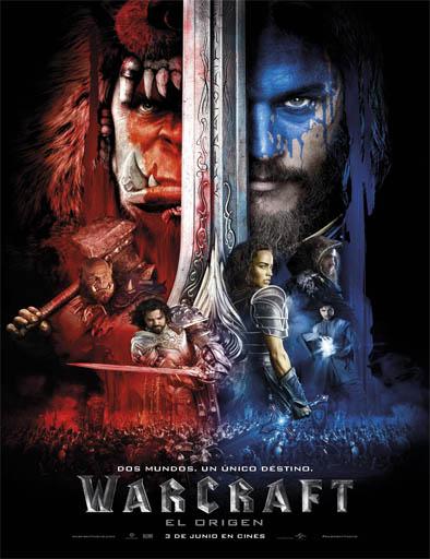 Ver Warcraft: El Origen (2016) Online