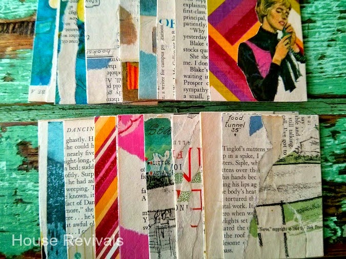 If You Go To Any Art Or Craft Store Will Find Chipboard Grunge Board Artist Trading Card ATC Blanks Can Even Made From Watercolor