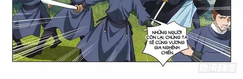 Vương Gia ! Không Nên A ! Chapter 254 - Trang 6