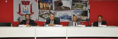 Confira o que aconteceu na sessão da Câmara Municipal de Alagoinhas, na terça-feira (27)