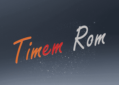 ROM] Samsung Galaxy S8 Timem Rom v2 Latest For Samsung