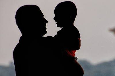 Kasih Seorang bernama Ayah