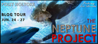 Neptune Project by Polly Holyoke