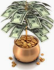 tanaman uang