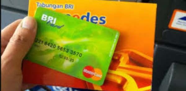 Apakah Bank BRI Punya VCN Kartu Debit Online Virtual?