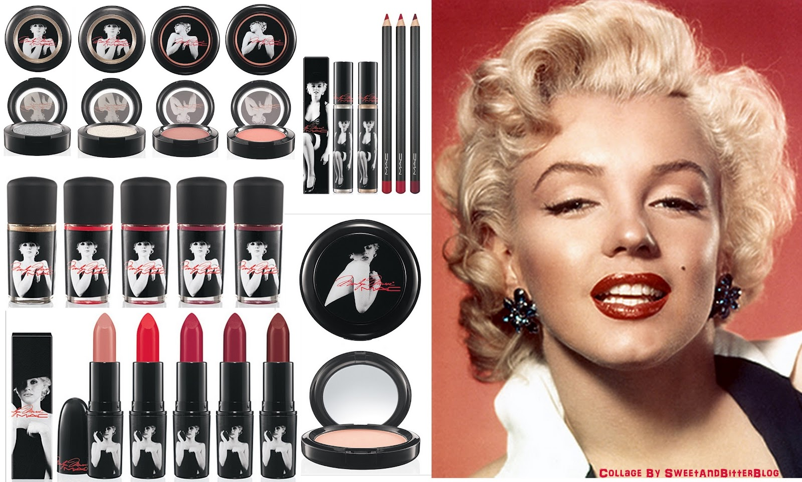 Wish Listed Mac Marilyn Monroe And Beth Ditto