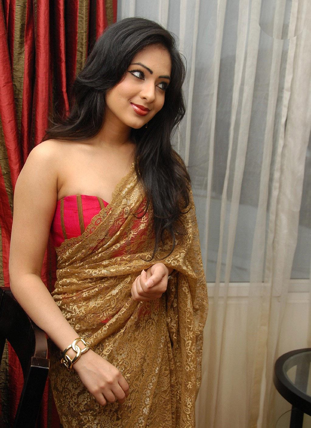 ASIAN GIRLS: SEXY INDIAN MODEL EXBII NEW SEXY MODEL IN
