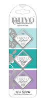 Nuvo Diamond Hybrid ink pads - Sea Siren