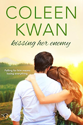 Book Review: Kissing her Enemy, by Coleen Kwan