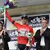 Contador se pone líder en Andalucía tras una etapa que gana Pinot