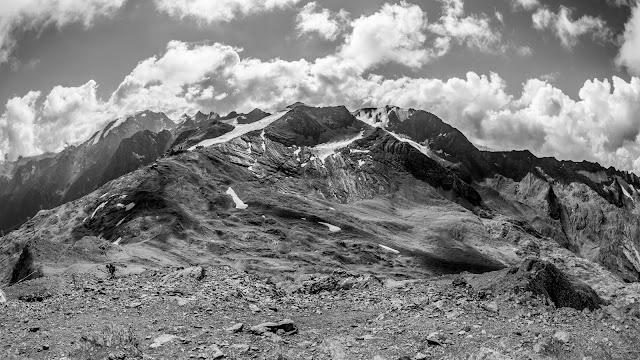 MTB Strecke Mt. Scorluzzo