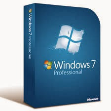 Windows Seven  Professional