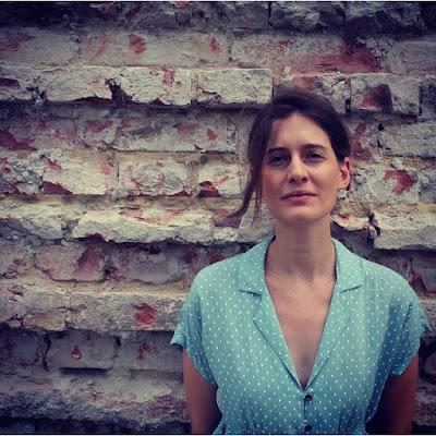 Journalist Marietta Steinhart