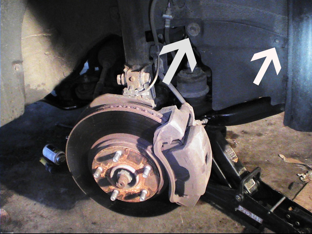 Fh Auto Repair How To Change Lower Power Steering Return Tube
