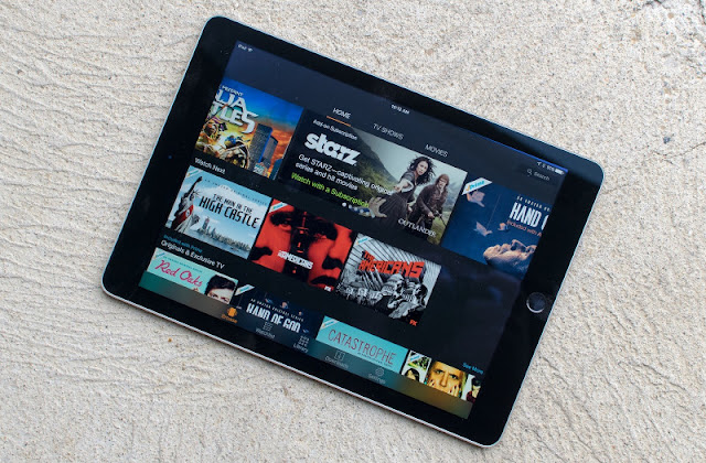 iPad: Delete old iTunes movies to gain more storage