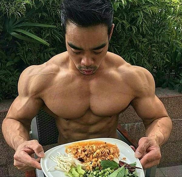alimentos anabólicos naturales
