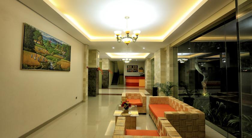 Bali Mega Hotel 17