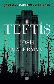 Teftiş-Josh Malerman