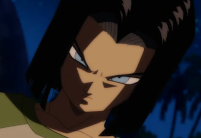 Dragon Ball Super Episodio 86
