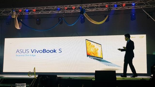 Asus Vivobook S Price Philippines