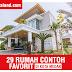 29 Model Rumah yang menjadi favorit anak muda di Medan