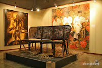 galeri komunitas salihara