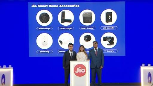 JIO Smart Home Accessories 1